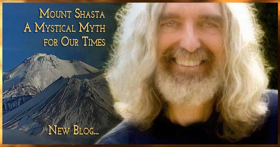 Mount Shasta – A Mystical Myth for Our Times - Patheos.com blog by Fr. Sean O'Laoire, PhD